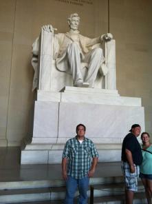 Derek in D.C.