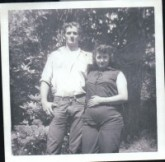 Robert cheney Sr.Louette Cheney