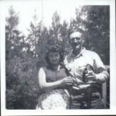 Louette Cheney, Archie Cheney Sr